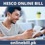 HESCO online bill June 2020 - Check Electricity Bills of Hyderabad Online