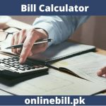 Electricity Bills Calculator - Calculate Your all Bills online