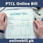 PTCL Online Bill 2020 - Latest and Previous Bills