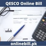 QESCO Online Bill